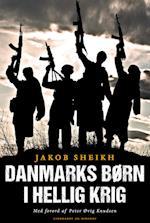 Danmarks børn i hellig krig