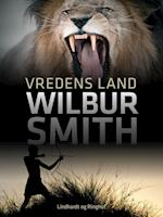Vredens land (Courtney-serien)