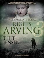 Rigets arving af Thit Jensen
