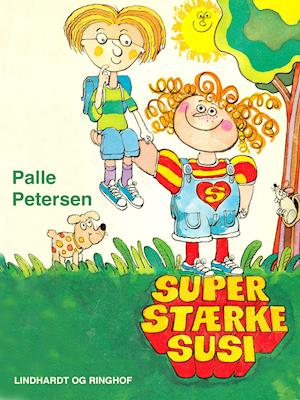 Super stærke Susi af Palle Petersen