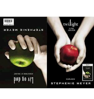 Twilight - tusmørke - Liv og død af Stephenie Meyer