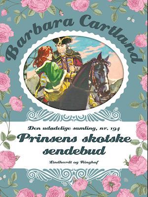 Prinsens skotske sendebud af Barbara Cartland