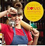 Rosas spionkagebog - 22 opskrifter fra Rouladegade