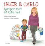 Inger & Carlo hjælper med at købe ind