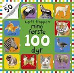Mine første 100 dyr (Løft flappen)