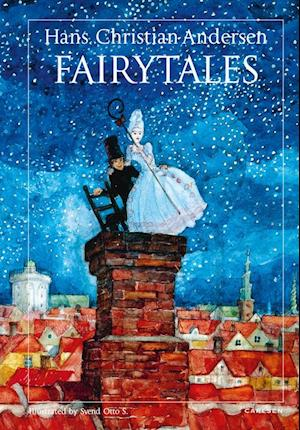 Fairytales af H. C. Andersen