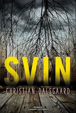 Svin af Christian Dalsgaard