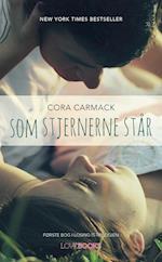 Som stjernerne står af Cora Carmack