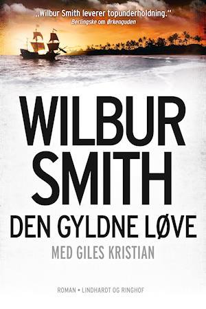 Den gyldne løve af Wilbur Smith
