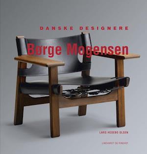 Børge Mogensen af Lars Hedebo Olsen