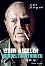 Sten Hegeler. Dobbeltbastarden