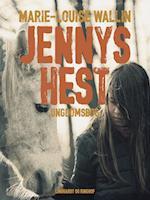 Jennys hest af Marie-Louise Wallin