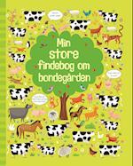 Min store findebog om bondegården