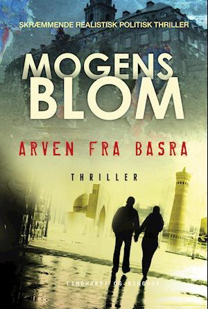 Arven fra Basra af Mogens Blom