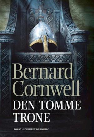 Den tomme trone af Bernard Cornwell