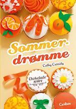 Sommerdrømme (Chokoladesøstre, nr. 3)