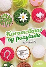 Karamelknas og ponykoks (Chokoladesøstre, nr. 4)