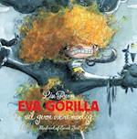 Eva Gorilla vil gerne være modig
