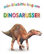 Min lillebitte bog om dinosarusser