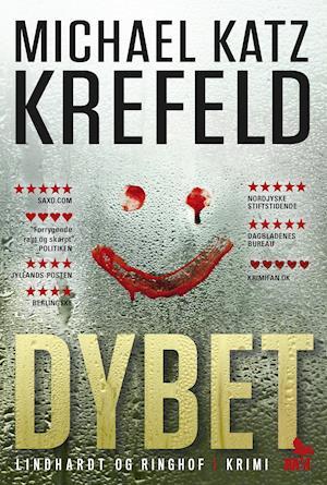 Dybet (Ravn-serien) af Michael Katz Krefeld