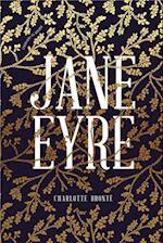 Jane Eyre (luksusudg.)