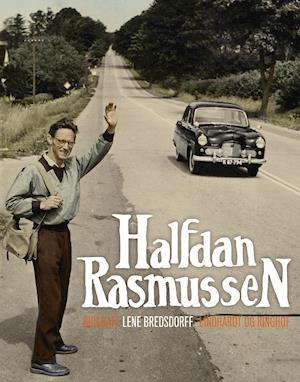 Halfdan Rasmussen af Lene Bredsdorff