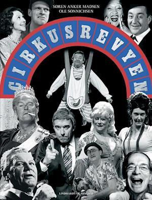 Cirkusrevyen af Søren Anker Madsen, Ole Sønnichsen