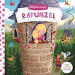 Mit første eventyr: Rapunzel