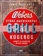 Webers store amerikanske grillkogebog