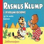 Rasmus Klump i pyramiderne og tre andre historier