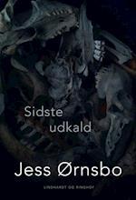 Sidste udkald af Jess Ørnsbo