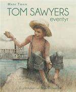 Tom Sawyers eventyr (Ingpen Illustrerede klassikere)