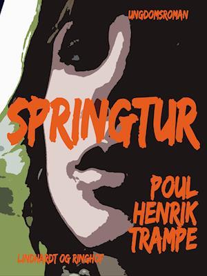 Springtur af Poul-Henrik Trampe