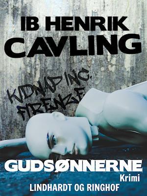 Gudsønnerne: Kidnap Inc. Firenze af Ib Henrik Cavling