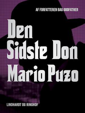Den sidste Don af Mario Puzo