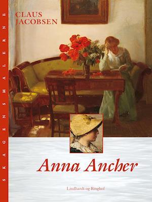 Anna Ancher af Claus Jacobsen