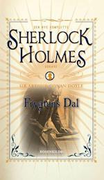 Frygtens dal, bd 7 af Arthur Conan Doyle