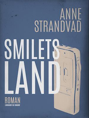 Smilets land af Anne Strandvad