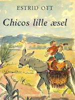 Chicos lille æsel af Estrid Ott