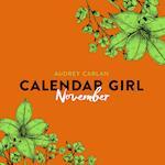 Calendar Girl - November (Calendar Girl, nr. 11)