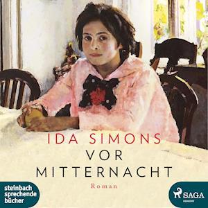 Vor Mitternacht af Ida Simons