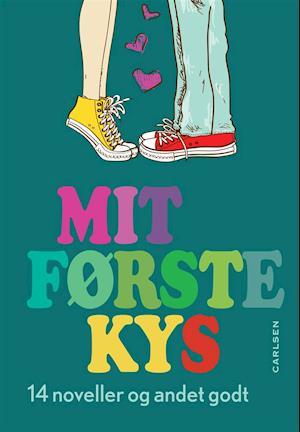 Mit første kys af Jens Blendstrup, Johanne Algren, Thorstein Thomsen