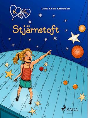 K för Klara 10 - Stjernstoft af Line Kyed Knudsen