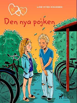 K för Klara 11 - Den nye pojken af Line Kyed Knudsen