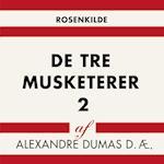 De tre musketerer 2 (Verdens klassikere)