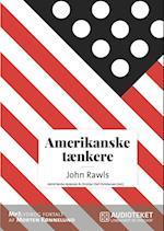 Amerikanske tænkere - John Rawls