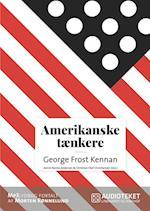 Amerikanske tænkere - George Frost Kennan