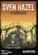 SS-Generalen (Sven Hazels krigsromaner, nr. 8)