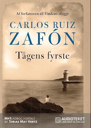 Tågens fyrste af Carlos Ruiz Zafón