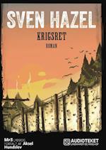 Krigsret (Sven Hazels krigsromaner, nr. 12)